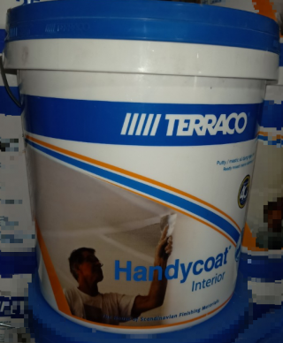 Putty Handycoat interior 25Kg